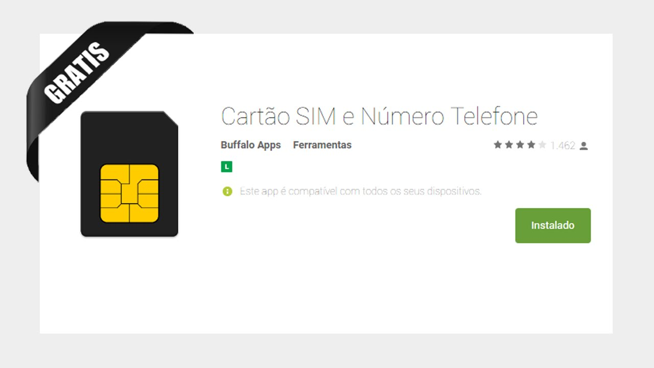 3051101ce COMO SABER O NUMERO DO SEU CHIP VIVO