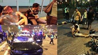 Download lagu Riots Outside Lowyat plaza Bukit Bintang 13 July 2015 Part1 MP3