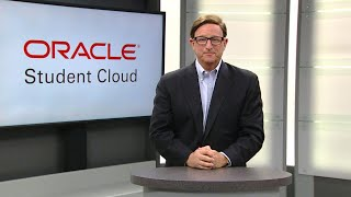Mark Hurd Makes Key Announcement About Oracle Student Cloud