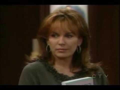Stephanie Forrester suprises Jackie Payne Marone