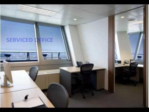 Serviced Office Seoul - The Executive Centre