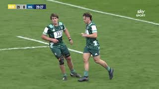 Highlanders U20s vs Hurricanes U20s: Extended Highlights