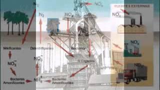 Industrializacion del acido sulfurico