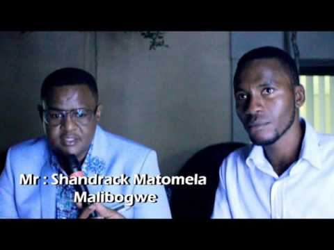 Invest And Start Business In D.R.Congo .. With Mr Shandrack Matomela Malibogwe