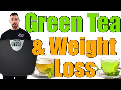 Green tea for weight loss | Benefits of green tea