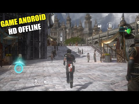 6 Game Android Offline HD 100 MB 2020 Paling Seru