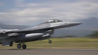 United States Government Offer of  F-16 Fighter Jet Offer  to the Philippine Air Force