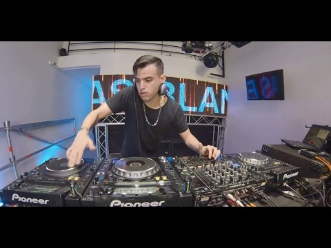 Lucas Blanco - Sudamerica Sessions 2016 (Special Video Edition)