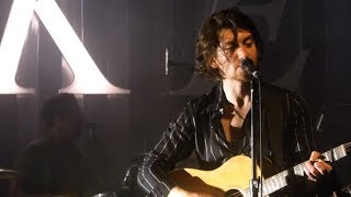 Arctic Monkeys - Fireside [Live at Columbiahalle, Berlin - 23-05-2018]