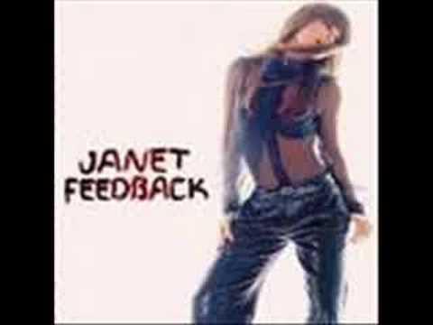 Janet Jackson - feedback - My Music Database