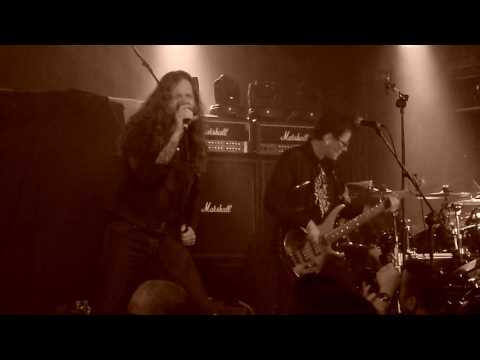 FASTWAY - All Fired Up (Live in Belfast)
