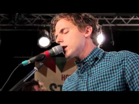 Generationals - Full Concert - 03/16/13 - Stage On Sixth (OFFICIAL)