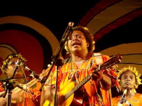 FEST NALENGA (1) Saralana Port-Vila FEST 'NAPUAN MUSIC FESTIVAL 2010 VANUATU