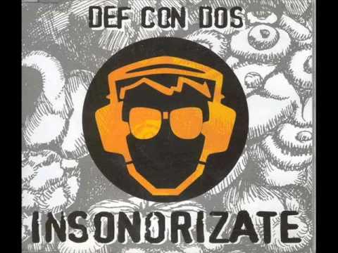 Def Con Dos - Insonorizate