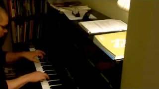 Bagatelle in D Op. 33 No. 6 Beethoven