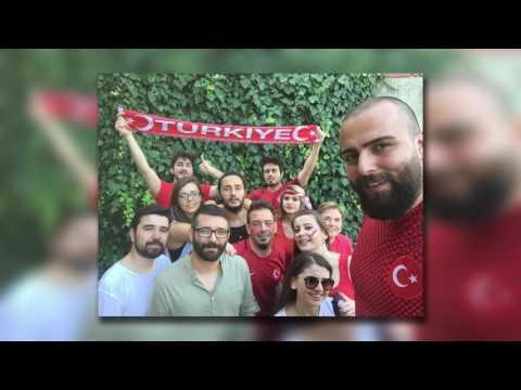 JİLET - Koş Türkiye (Milli Takım Marşı)