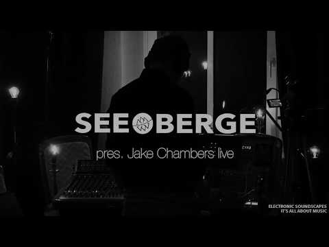 Seeberge Podcast - VE004 - Jake Chambers (Live Modular Session)