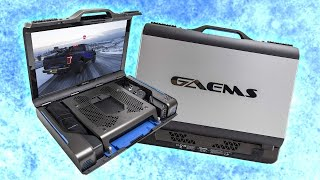 Gaems Guardian Pro Xp Review