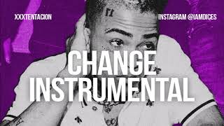 "Xxxtentacion ""Changes"" Instrumental Prod. by Dices *FREE DL*"
