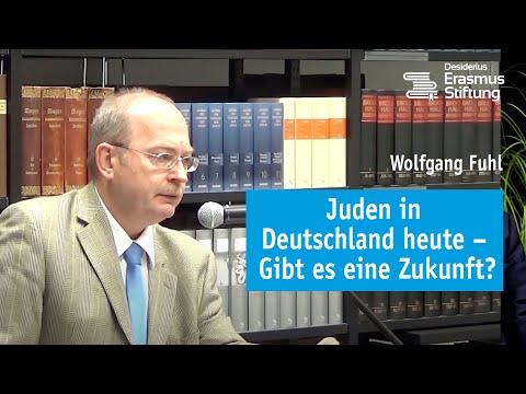 Juden in Deutschland heute – Gibt es eine Zukunft?