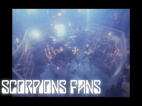 Scorpions - Rock You Like A Hurricane (Official Music Video)