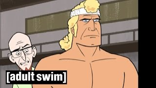 Video The Best of... Brock Samson | The Venture Brothers | Adult Swim download MP3, 3GP, MP4, WEBM, AVI, FLV Agustus 2017