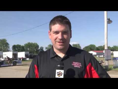Shawn Neisteadt Interview