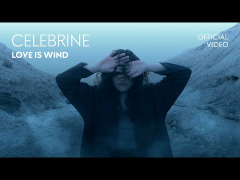 Клип Celebrine - Love Is Wind