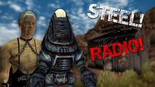 New Vegas Mods: Steel - Radio Snippet