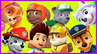 Щенячий патруль - мультики для детей - Скай спешит на помощь / Paw patrol / Мультфильмы