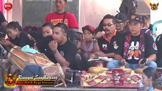 Gambar cover Gending Jaranan Angker RIWAYAT SANGKURIANG Voc IKA & Bopo MARWAN | SAMBOYO PUTRO Live Mabung Baron
