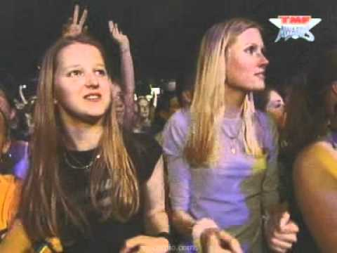 Ricky Martin   TMF Awards Holland 2003  The Cup Of Life