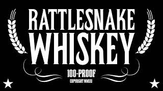 The Shootouts - Rattlesnake Whiskey (Official Music Video)
