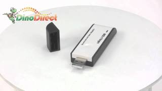 usb 150mbps 802 11n g b wireless lan adapter bl lw05 1 from dinodirect com