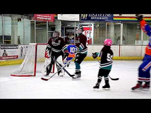 Special Hockey International Tournament 2012 - London, England