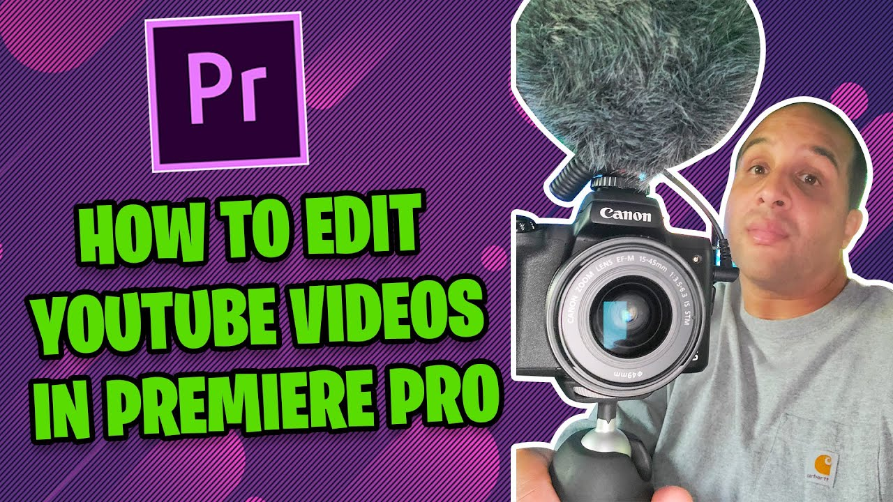how to edit videos on youtube after upload