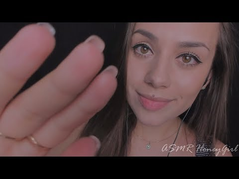 ~ ASMR Face Licking For ( LENS LICKING) Goosebumps Immunity [MOUTH SOUND and FACE MASSAGE] ✨
