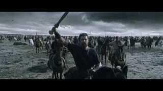 Исход: Цари и боги — Русский трейлер (2014) [HD]