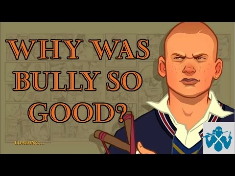 Bully 2: What Makes Bully Stand Out Over the Other Rockstar Games?