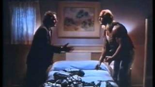 Der Ritter aus dem All (Suburban Commando) (1991) German Trailer