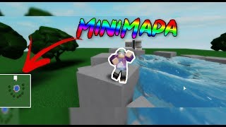 😱How to make a MiniMap in Roblox!--[TUTORIAL ENGLISH]😱
