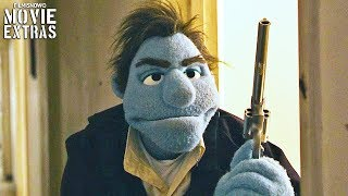 THE HAPPYTIME MURDERS | All release clip compilation & trailers (2018)