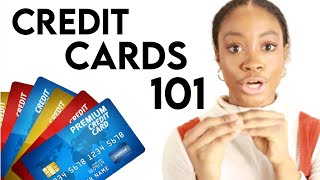 Credit Cards 101 f๐r College Students | 5 Best Credit Cards for Financial Freedom