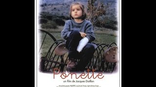 Ponette (1996 Movie Review)