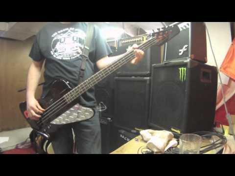 Garth Brooks- Callin' Baton Rouge- Bass Cover