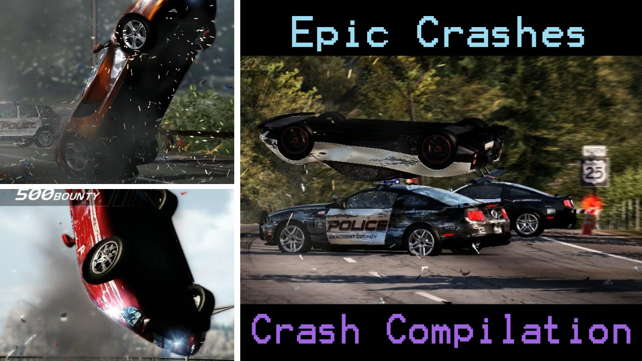 Need for speed hot pursuit 2010 most awesomeepic crashes crash need for speed hot pursuit 2010 most awesomeepic crashes crash compilation youtube voltagebd Gallery