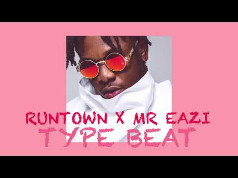 FREE Runtown ft Mr Eazi & Davido Type Beat | Afrobeat Instrumenta 2018