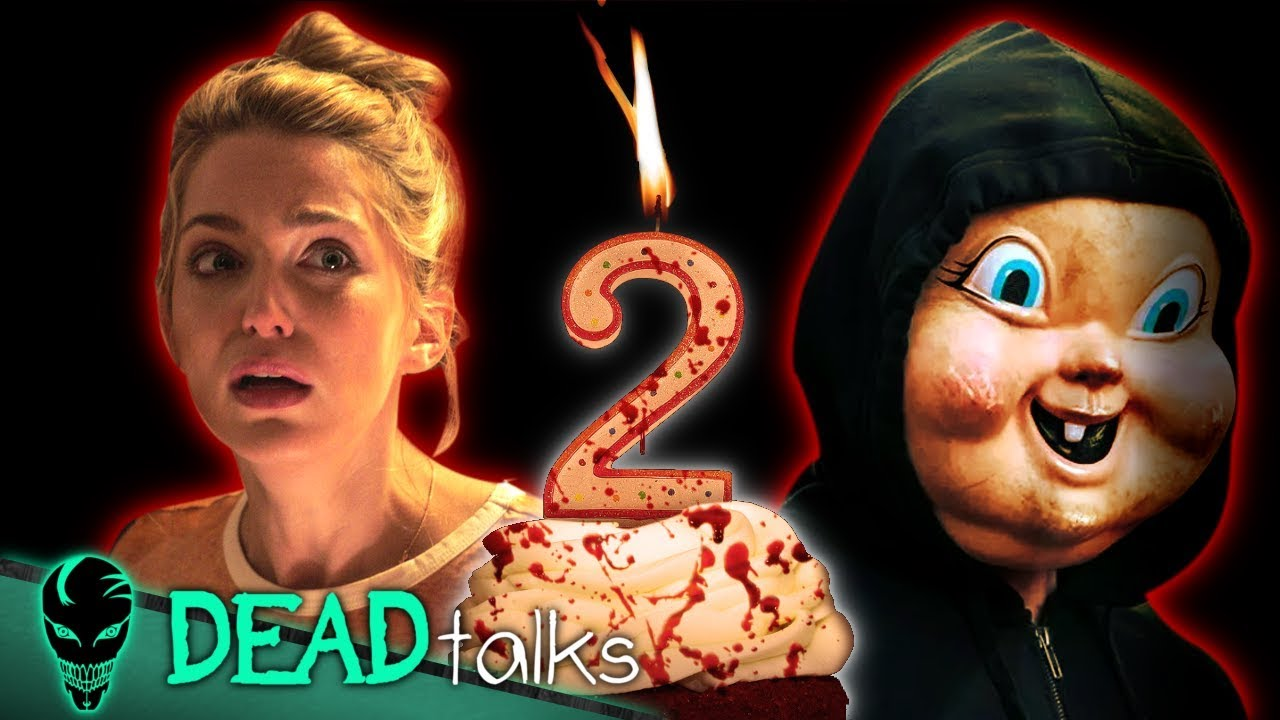 The 'Happy Death Day 2U' director answers all the questions you have after ...