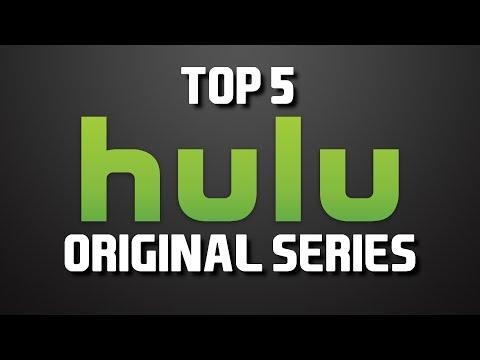 Top 5 Best Hulu Original Series to Watch Now! 2017