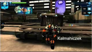 Hero Factory Breakout Game: Bulk vs. Core Hunter
